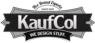 KaufCol :: We Design Stuff